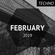 Simonic - February 2019 // Techno Mix image