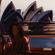 Mark Farina @ 4ZZZ Radio 102.1 FM- Brisbane, Australia- 1996 image