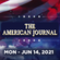THE AMERICAN JOURNAL (PODCAST) Monday 6/14/21 image
