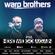 Warp Brothers - Here We Go Again Radio #141 image