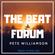 Beat Forum Live - Pete Williamson image