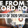 Live From The Record Room: Best of 2020 (audio archive) image