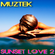 MUZTEK - Sunset Love 2 image