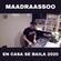 Maadraassoo - En Casa Se Baila 2020 image