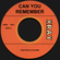 XRAYSOULCLUB MIX #11 - CAN YOU REMEMBER image