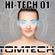 HI-TECH 01 by TOMTECH(NL) //AMSTERDAM // JAN 9 2021 RAVE MIX image
