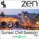 Alastair Pursloe - Zen FM Chillout mix (Guest mix for Dave Harrigan) image