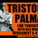 Tristan Palma In Session on Versionist Radio with Haji Mike image