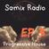 Samix Radio Progressive House Episode 3 (May 2021 ) image