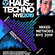Mixed Methods - NYE 2019 - Ming D Presents Haus of Techno, Sydney - House room image