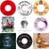 JM Global Soul Connoisseurs Hot Ones + RSD & Vinyl release Special image