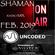 RADIO MIX FEB. 2019 ON UNCODED RADIO - SHAMAN image