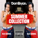 Summer Collection (Old School) - Follow @DJDOMBRYAN image