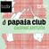 Papaia Club : Gaspar Antuña @ The Club Cafe Berlin  image