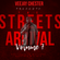 VJ CHESTER - STREETS ARRIVAL 7 (GENGETONE) .2021 image
