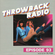 Throwback Radio Episode 93 - DJ CO1 (Uptempo Mix) image