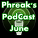 Phreak PodCast June 2011 image