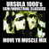 Ursula 1000's EBM/Industrial Classics Move Yr Muscle Mix image