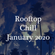 Rooftop Chill - January 2020 image