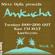 Steve Optix Presents Amkucha on Kane FM 103.7 - Week Five image