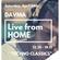 DAVMA @ Live From HOME - TECHNO CLASSICS - Quarantine (04-04-20) image