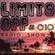 aDRi& - Limits oFF Radio Show 010 (FREE DOWNLOAD) image