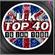 UK TOP 40 : 10 - 16 JANUARY 1988 image