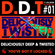 #DTradio Deliciously Deep & Twisted EP01 with @DJTwistedFish image