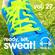 Ready, Set, Sweat! Vol. 27 image