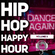 Hip Hop Happy Hour - Volume 3 image