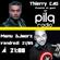 Manu DJworx Guest DJ Of Thierry Cao@PILQ-Radio_Show_#05 image