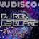 Dj Ron le Blanc - Nu Disco 4 (abril 2018) image