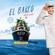 Budai@ FB-Live Warm Up El Barco Boatparty 2018.09.01 image