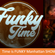 The Time Is Funky - Manhattan Show N°90 Radio RapTz image