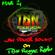 Jahlwa on TBN Reggae Radio March 21 image
