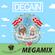 DeCain - Legend Danes Tomorrowland Megamix 2018 image