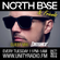North Base & Friends Show #14 Guest Mix By DIESELBOY [2016 27 12] image