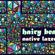hairy bear: native lazers image