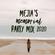 Mejia Memorial Mix 2020 image
