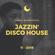 Jazzin' Disco House Mix | 11.2019 | James Barbadoro image