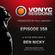 Paul van Dyk's VONYC Sessions 358 - Ben Nicky image
