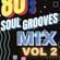 80s Slick Soul Grooves BCR Mix Vol 2 image