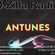 O-Zilla Radio - ANTUNES (Guest Mix) - March 16th 2019 image