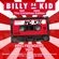 #BillyBangers Vol. 4  Christmas Edition Mixed by Billy Da Kid | Hosted by MC Kie image