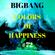 Bigbang - Colors Of Happiness #72 (25-03-2019) image