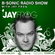 B-SONIC RADIO SHOW #361 by Jay Frog image