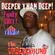 Funky DEEPER Than DEEP House (The TeeMix! Underground EP) 超 Deep Sleeze Underground House Movement! image