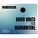 Good Vibes for Quarantine - Radiosonar Guest Mixtape image