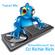 DJ Richie Rich Show on UK Pressure Radio 21/06/20 image