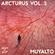 Muyalto - Arcturus Vol. 3: Mixtape ft. DJ Shadow, Marvin Gaye, Skinny Pelembe, Psychonauts image
